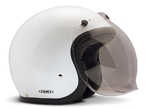 DMD  Accessori per Casco Moto, Visiera Bubb