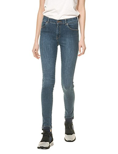 dr-denim-jeansmakers-womens-lexy-womens-blue-jeans-in-size-m-blue