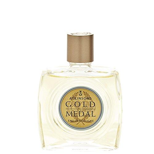 Gold Medal 90 ml Eau de Cologne Acqua di Colonia Uomo
