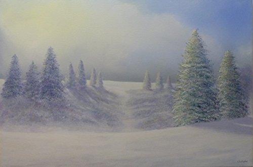 nieve-del-invierno-escena-de-nieve-original-pintura-76-cm-x-50-cm-invernal-cielo-brumoso-iluminado-p