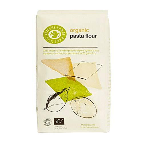 Doves Farm Speciality Pasta Flour 1 X 1Kg