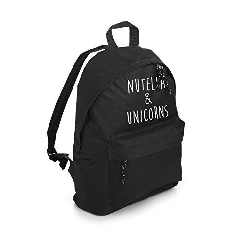 nutella-unicorns-backpack-school-bag-tumblr-hipster-grunge-cute-kawaii