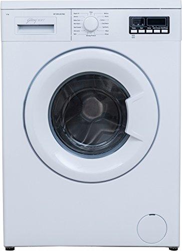 1. Godrej 6 kg Fully-Automatic Front Loading Washing Machine