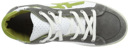 Ricosta Brian(M) 5427600 Jungen Sneaker Weiß (patina/Weiß 810)
