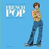 vignette de 'Le petit livre French pop (Hervé Bourhis)'