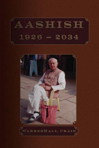 Aashish, 1926-2034 Cover Image
