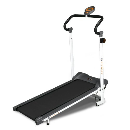 Tapis de course G Fitness Walker 550