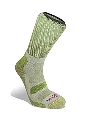 Bridgedale Coolfusion Light Hiker Women's Sock produced by Bridgedale - quick delivery from UK.