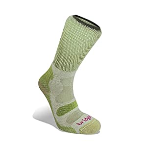 bridgedale coolfusion light hiker women's sock