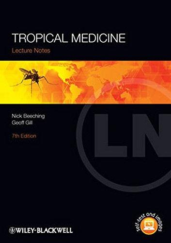 Preisvergleich Produktbild Lecture Notes: Tropical Medicine