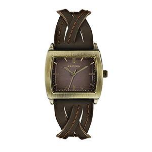 Kahuna Reloj de Pulsera AKLS-0287L-1