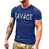 NDA339-Beikoard_Promoción Limitada-Verano-Camiseta de Hombre-Top de Manga Corta-Ocio Deportes-Fitness-Slim Fit-Apretado,Imprimiendo.(S-2XL)
