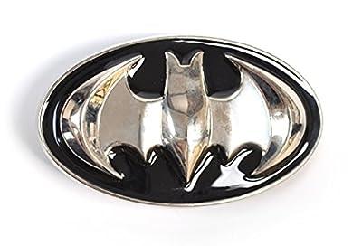 Batman en métal Boucle de ceinture