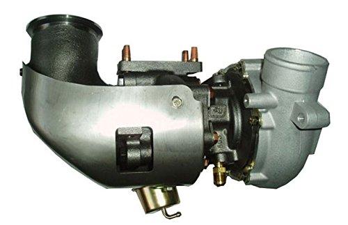 Preisvergleich Produktbild Gowe rhc6212530339125561241255273810154652Turbo Turbolader für Chevrolet verwendet werden GM5GM4Apparate GM Pick-Up 6.5L