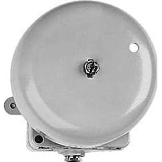 FHF Funke+Huster Signalwecker AW 1 230VAC 150FS Signalwecker 4250235501896