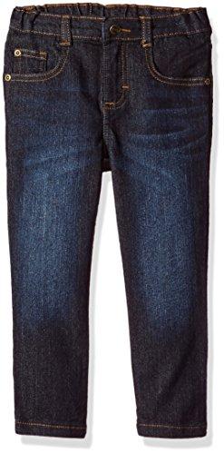 Wrangler Jungen   Jeans  -  blau -  (Kinder-jeans Wrangler)