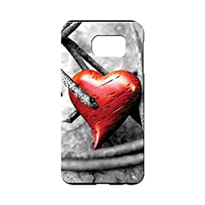 G-STAR Designer 3D Printed Back case cover for Samsung Galaxy S7 Edge - G6995