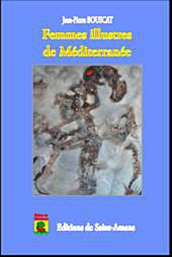 Femmes illustres de Méditerranée