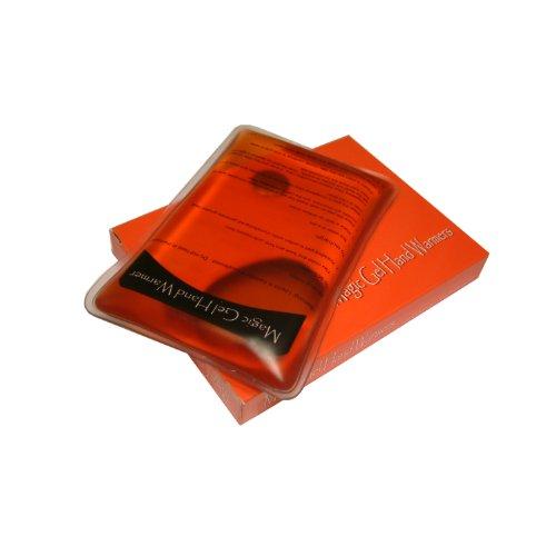 Magic Gel Reusable Hand Warmer Heat Pack