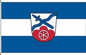 Bannerflagge Johannesberg - 150 x 500cm - Flagge und Banner