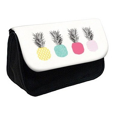 Youdesign - Trousse à Crayons/ Maquillage ananas - Ref: 244