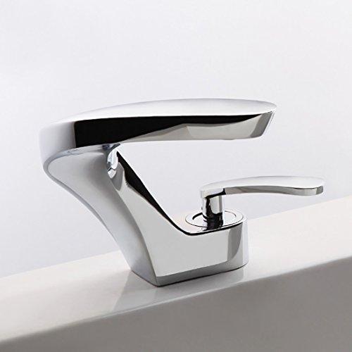 Pop Waschtischarmatur Wasserhahn Bad Mischbatterie Badarmatur Waschbeckenarmatur Waschbecken Badezimmer