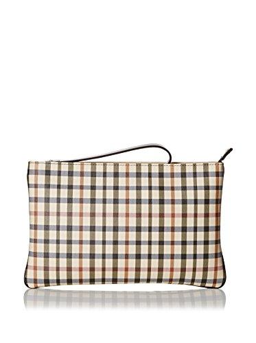 Damen Taschen SIGNATURE CHECK MULTI/NERO