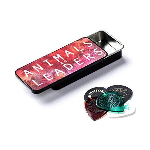 Dunlop Animals as Leaders Pick Tin (6 Stück)