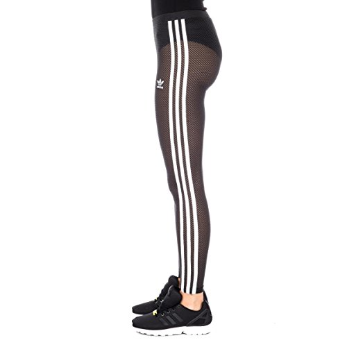 adidas 3 Stripes W leggings noir