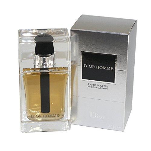 Dior Homme Eau de Toilette Spray, 100 ml