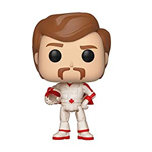 Funko Pop Duke Caboom (Toy Story 4 – 529) Funko Pop Disney