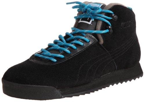 Puma Roma Hiker Chaussures d'hiver Black / Antelop Black