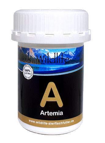 Wildlife FD Blackline - Gefriergetrockenete Artemi, 75 ml