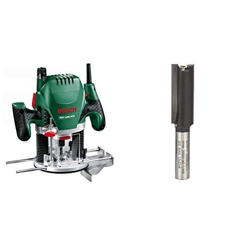 Bosch POF 1400 ACE - Fresadora superficie 1.400 W
