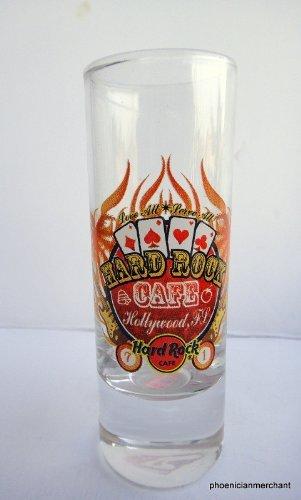 2006-hard-rock-cafe-hollywood-florida-city-tee-t-shirt-cordial-shot-glass