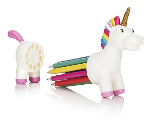 npw-Einhorn-Rainbow-Bleistift