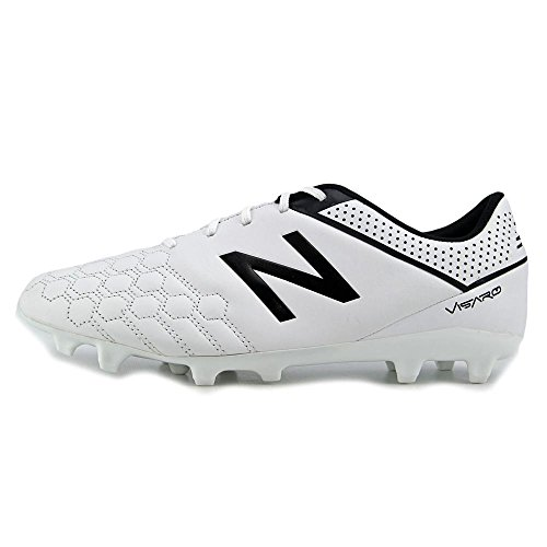 New Balance Msvco Cuir Baskets Wh