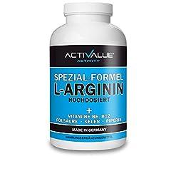 Activalue L-Arginin
