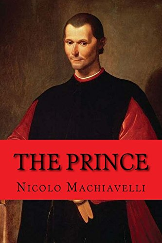political power in the prince by On the 500th anniversary of the composition of niccolò machiavelli's 'the prince', we look at the influence of the handbook to political control.
