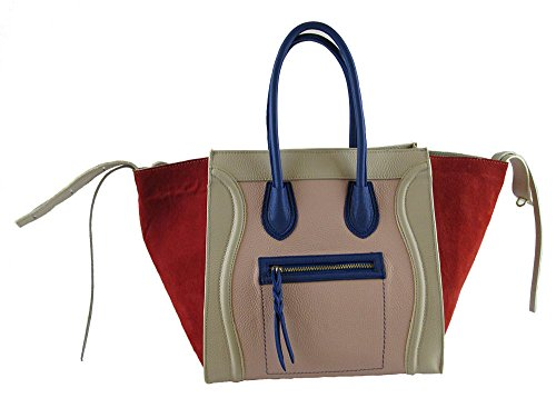 borsa-simile-celine-vera-pelle-made-in-italy-genuine-leather-bag-patch-celin