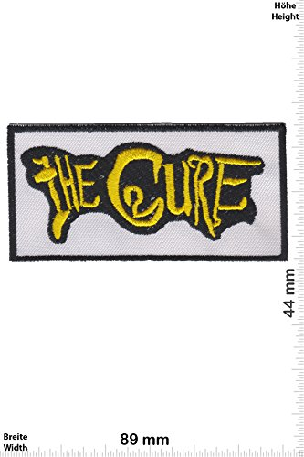 patch-the-cure-white-gold-pop-rock-wave-gothic-band-musicpatch-rock-vest-patches-iron-on-patch-appli