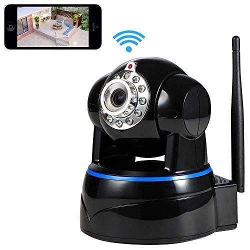 Minidiva Indoor 1080P 2 Megapixel Drahtlose WiFi IP berwachungska...