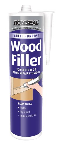 ronseal-mpwfm310-310ml-medium-multi-purpose-wood-filler-cartridge