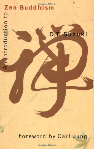 An Introduction to Zen Buddhism por Daisetz Teitaro Suzuki
