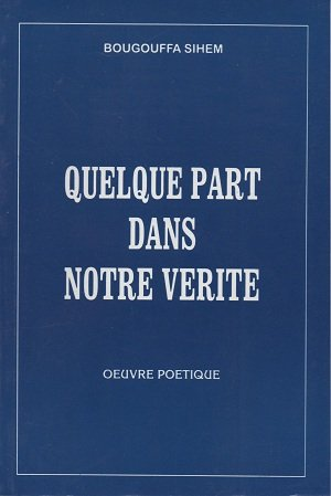 Notre Quelque Part [Pdf/ePub] eBook