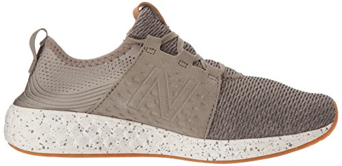 New Balance Kjcrzpkg, Chaussures de Fitness Mixte Adulte Gris