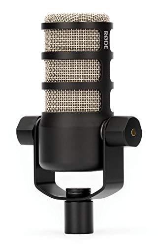 RODE PodMic Podcast Microphone Verkabelt