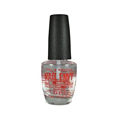 OPI Nail Envy Dry and Brittle Strengthener 15 ml