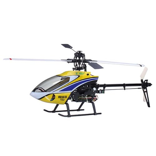 Esky-Honey-Bee-Cool-2-6CH-24G-RC-Helicopter-with-Gyro-Mode-2