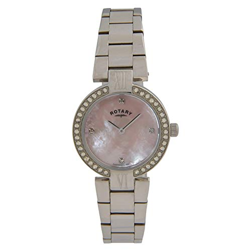 Rotary BL02599-41 Montre Femme